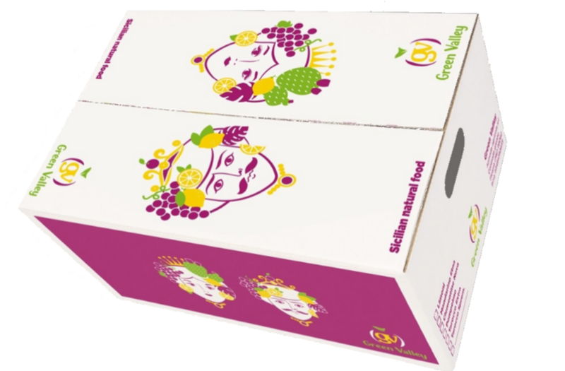 For a special gift, buy our Sicilian feminine lemons online
